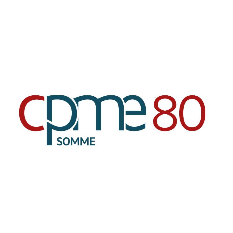 Logo CPME somme