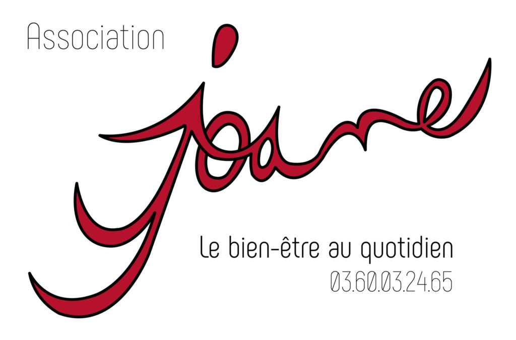 Logo association Joane